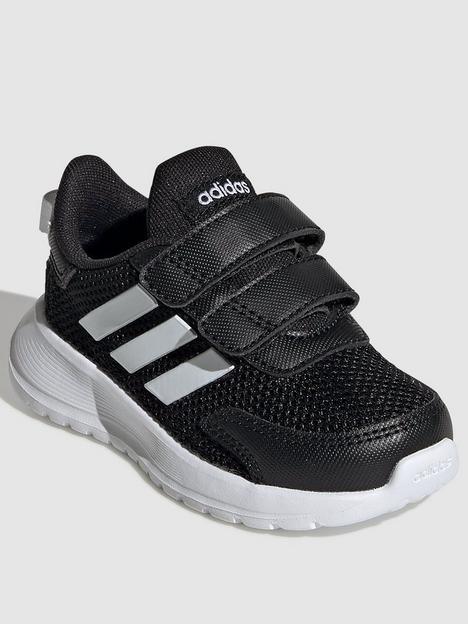 adidas-tensaur-run-infant-trainers-blackwhite