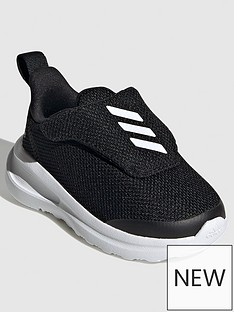 adidas-fortarun-ac-infant-trainers-blackwhite