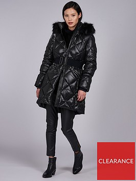 barbour-international-gameday-quilted-belted-coat-black