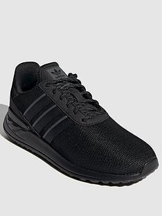 adidas-originals-la-trainer-lite-junior-trainers-black