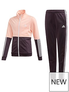 adidas-girls-tracksuit-purple