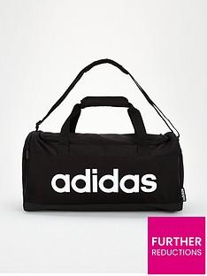 adidas-kids-linearnbspdufflenbspbag-black