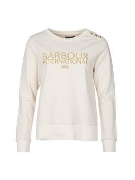 barbour-international-cadwell-overlayer-top-stone