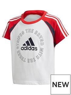 adidas-girls-bold-t-shirt-white