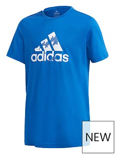 adidas-boys-aeroreadynbsppantrme-t-shirt-blue