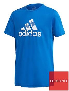adidas-boys-aeroreadynbsppantrme-t-shirt-blue