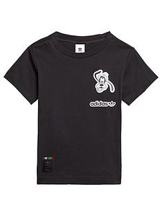 adidas-originals-goofy-t-shirt-black