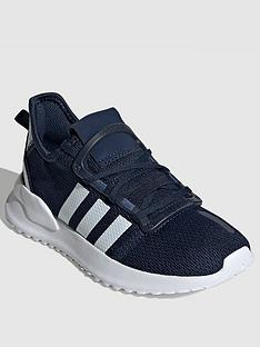adidas-originals-adidas-originals-u_path-run-childrens-trainers-navywhite