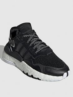 adidas-originals-nite-jogger-junior-trainers-blackwhite