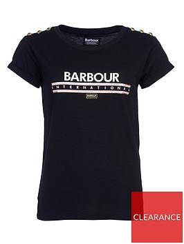 barbour-international-zone-t-shirt-black