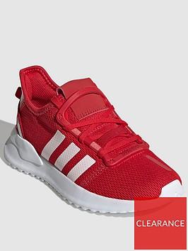 adidas-originals-u_path-run-childrens-trainers-redwhite