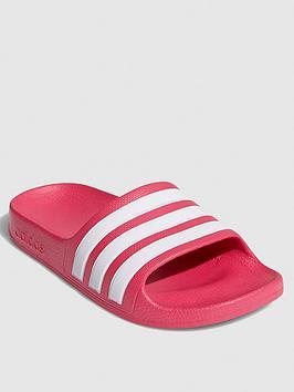 adidas-adilette-aqua-sliders-whitepink
