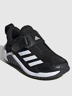 adidas-childrensnbsp4uture-sport-running-trainers-blackwhite