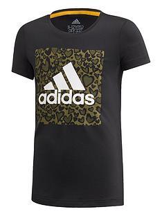 adidas-girls-aeroreadynbspgfx-t-shirt-black