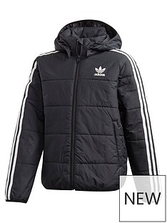 adidas-originals-childrensnbsppadded-jacket-black
