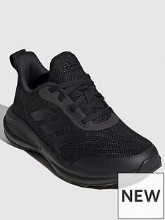 adidas-fortarun-kids-trainer-black