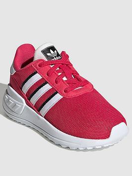 adidas-originals-la-trainer-lite-infant-trainers-pinkwhite