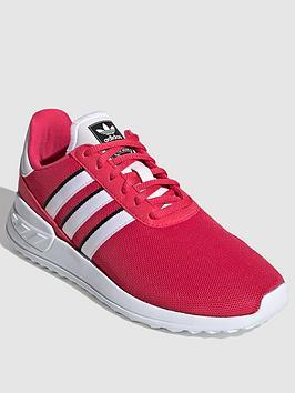 adidas-originals-la-trainer-lite-junior-trainers-pinkwhite