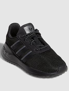 adidas-originals-la-trainer-lite-infant-trainers-black