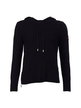 barbour-international-knockhill-knit-jumper-black