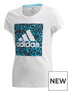 adidas-girls-aeroready-gfxnbspt-shirt-white