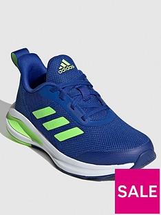 adidas-fortarun-kids-trainers-bluewhite
