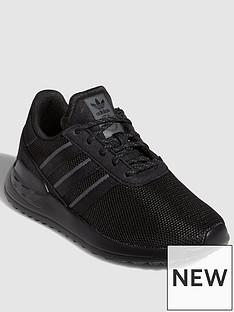 adidas-originals-la-trainer-lite-childrens-trainers-black