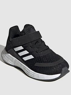 adidas-duramo-sl-infant-trainers-blackwhite