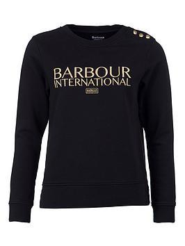 barbour-international-cadwell-overlayer-jumper-black