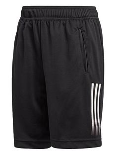adidas-junior-boys-trainingnbspshorts-black