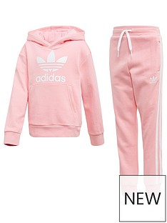 adidas-originals-childrens-trefoil-jog-set-pink
