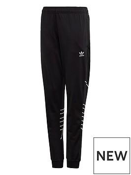adidas-originals-big-trefoil-track-pants-black
