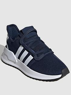 adidas-originals-u_path-run-junior-trainers-navywhite