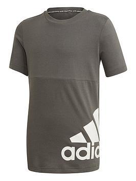 adidas-boys-must-have-badge-of-sport-t-shirt-khaki