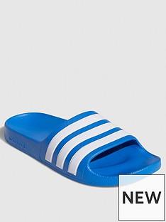 adidas-adilette-aqua-sliders-blue
