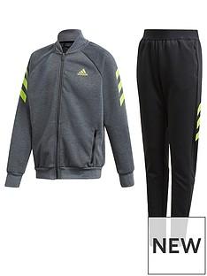 adidas-boys-xfg-tracksuit-grey-heather