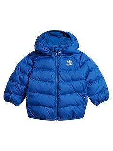 adidas-originals-infant-coat-blue