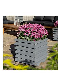 rowlinson-sorrento-square-planter