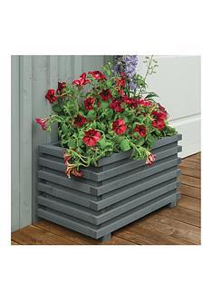 rowlinson-sorrento-rectangular-planter