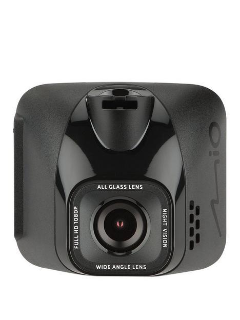 mio-c560-dash-cam
