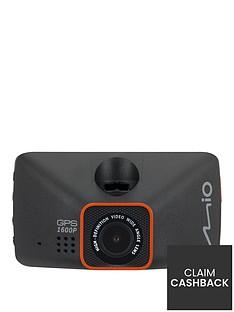 mio-795-dash-cam