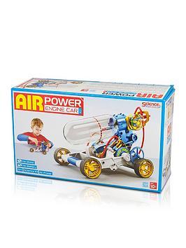 air-engine-car-kit