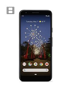 google-pixel-3a-64gbnbsp--black