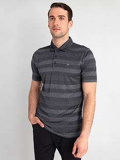 calvin-klein-golf-shadow-stripe-polo-charcoal