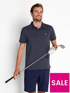 lyle-scott-golf-andrew-polo-shirt-grey