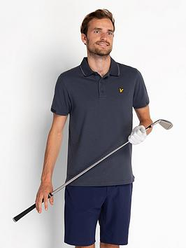 lyle-scott-golf-andrew-polo-shirt-grey