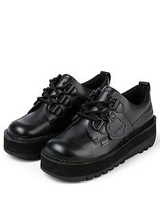 kickers-kick-lo-creepy-leather-ankle-boot-black