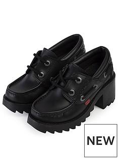 kickers-kilo-lace-heeled-shoe-black