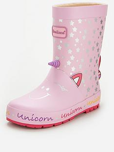 v-by-very-girls-unicorn-wellie-pink