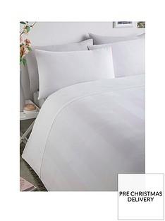 serene-waffle-stripe-duvet-cover-set-white